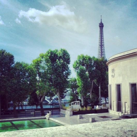 Mijn maand à la Parisienne