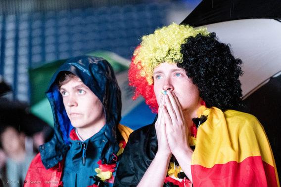 WK Voetbal: 5 dingen die je moet weten over België